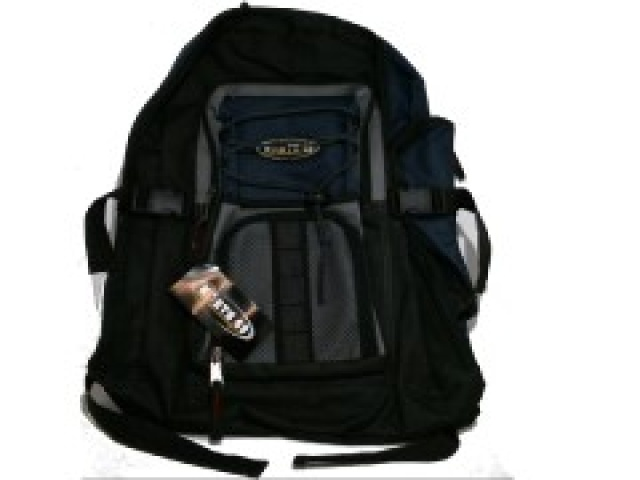 Backpack Daypack icon - blue north 49 SPECIAL PRICE