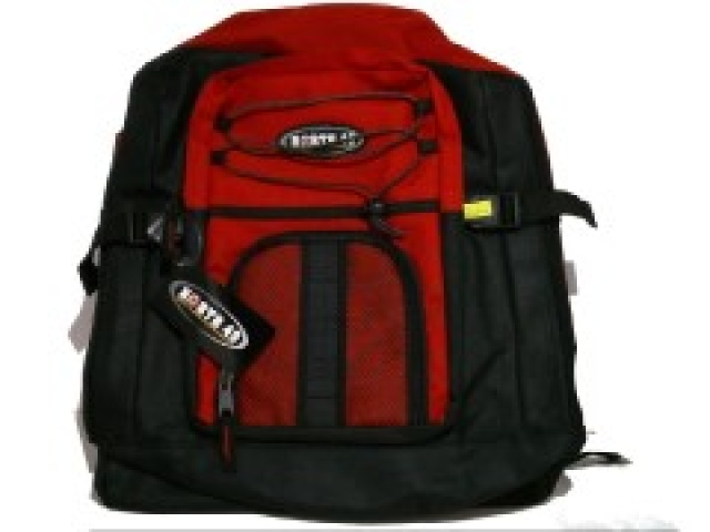Backpack Daypack icon - red north 49 SPECIAL PRICE