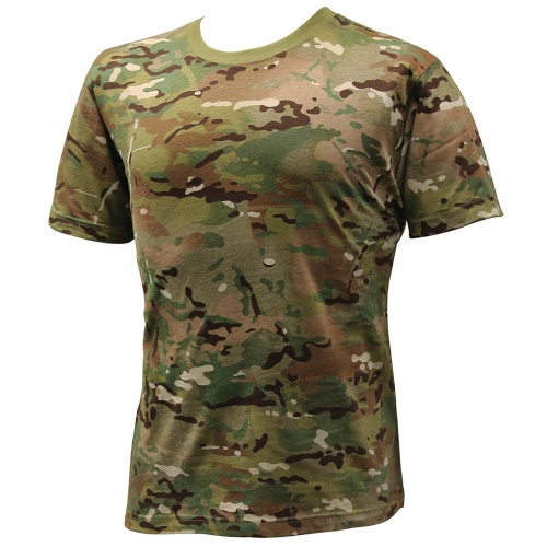 T-Shirt camo - uniflage XLarge - special price